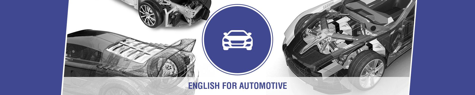 Anglokom Corporate Langauge Training Bangkok - English for Automotive