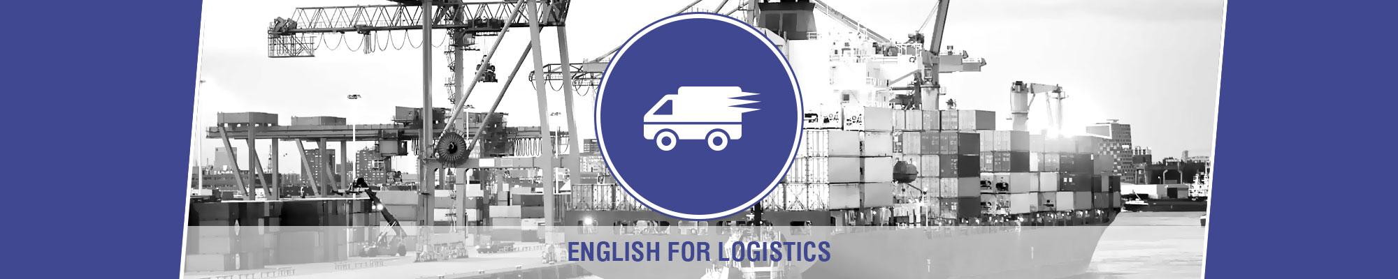 Anglokom Corporate Language Training Bangkok - English for Logistics
