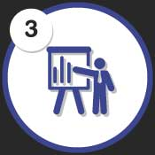 Anglokom Corporate Soft Skills Training Bangkok - Proposal Presentation Icon